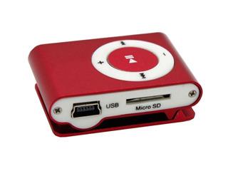 Mp3 Shuffle Chip Samsung Con Clip Soporta 16gb Micro Sd