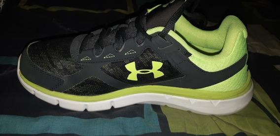 Zapatos Originales Hombre Talla 8.5 Under Armour
