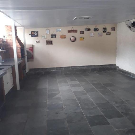 Casa Em Jardim Pinheiros, Valinhos/sp De 208m² 4 Quartos À Venda Por R$ 840.000,00 - Ca240498