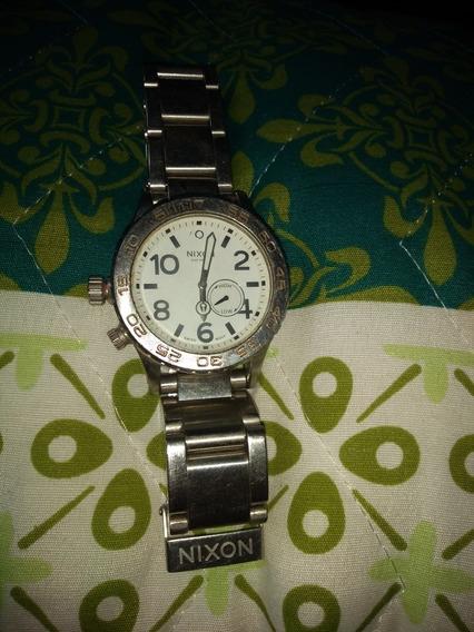 Relógio Nixon Modelo The42-20