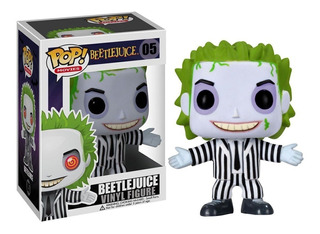Funko Pop Movies #05 Beetlejuice