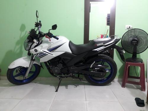 Yamaha  2013, 2014
