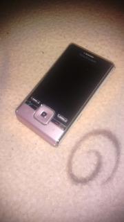 Sony Ericsson T715a Display No Enciende Celular Completo