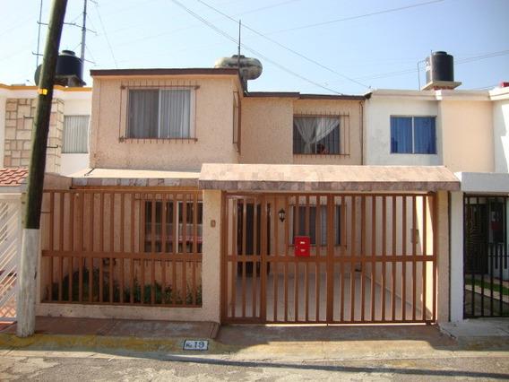 Casa En Cuautitlán Izcalli Oportunidad
