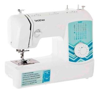 Máquina de coser Brother XL2800 blanca 110V - 127V