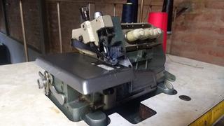 Maquina De Coser Overlock De 3 Hilos Rimoldi -italiana