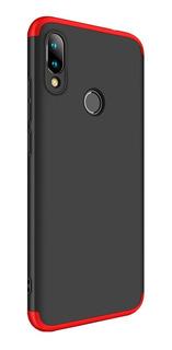 Funda 360 Luxury Xiaomi Redmi Note 7 5 6 Pro + Envio