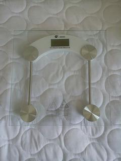 Balança Digital Até 180kg Banheiro Academia Frete Grátis