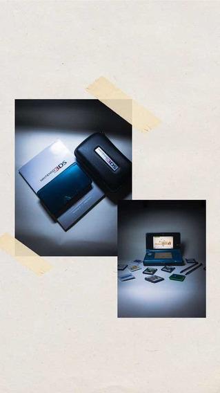 Nintendo 3ds Kit