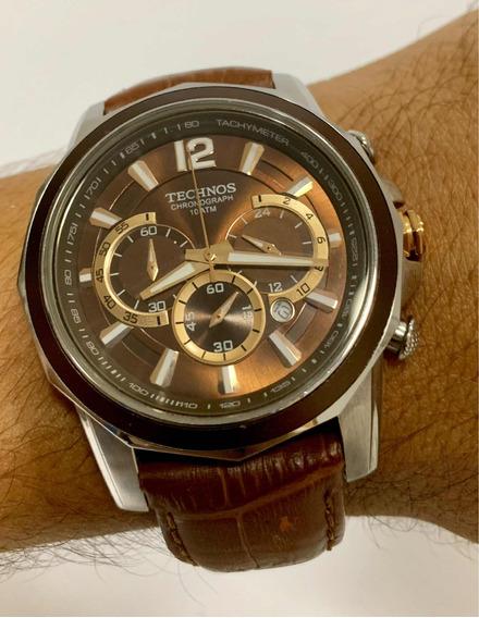 Relógio Technos Original Novíssimo