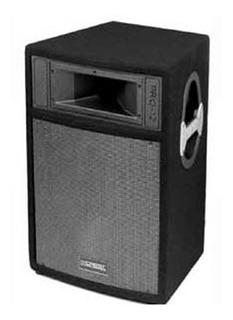 Bafle Crest Audio Pro 15 300 Watts Nuevo En Caja!!