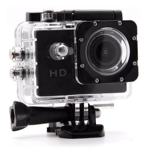 Mini Câmera Filmadora Sports Prova D