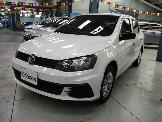Volkswagen Gol Voyage Trendline 1.6 Fnm772