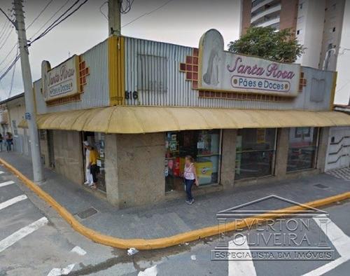 Imagem 1 de 3 de Ponto Comercial - Centro - Ref: 9459 - V-9459