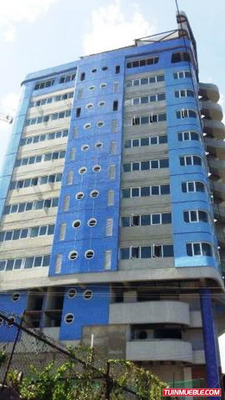 Oficinas En Venta 16-9683
