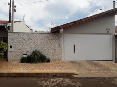 Casa 3 Quartos 3 Banheiro Área De Lazer Moveis Planejados