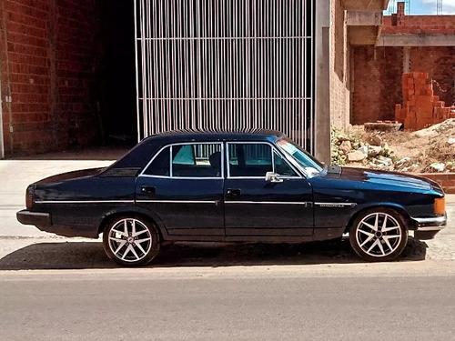 Imagem 1 de 4 de Chevrolet Opala Comodoro
