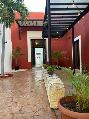 Imagen 1 de 12 de Hotel En Venta En El Centro De La Ciudad, Funcionando, Excel