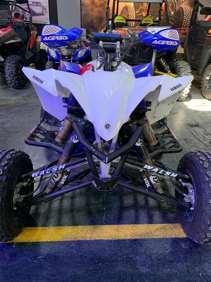 Yamaha 450r 2017
