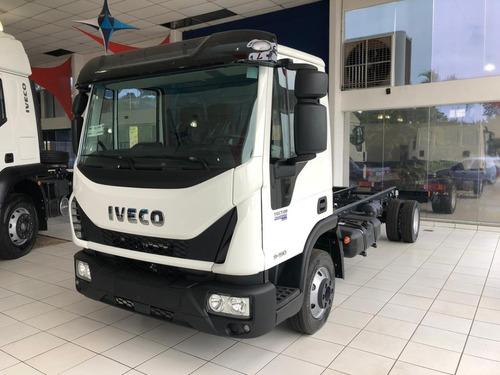 Iveco Tector 9-190 0km 2021 Chassi