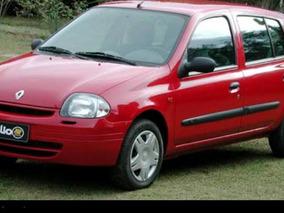 Renault Clio 1.6 16v Expression 5p 2003