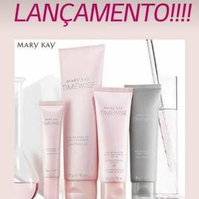 Novo Kit Básico 3d Mary Kay - 04 Produtos - Top De Linha