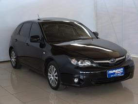 Subaru Impreza 2.0l Auto (8518)