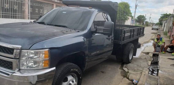 Chevrolet Rey Camion Silverado