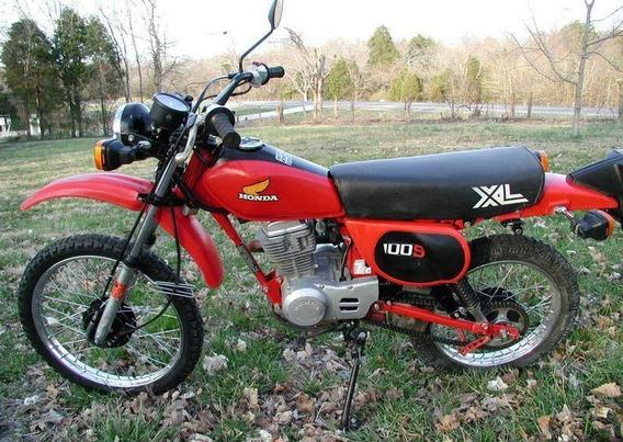 Compro Culata Y Culatin Honda Pajarito Xl 100