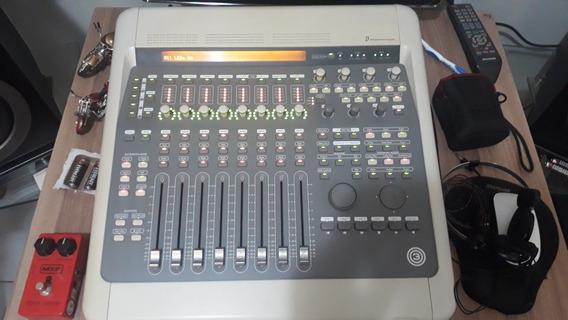 Interface Digi 003