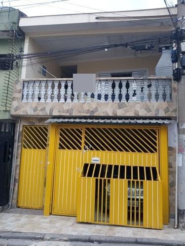 Imagem 1 de 15 de Casa Para Venda No Bairro Jardim Santa Edwirges Em Guarulhos - Cod: Ai23618 - Ai23618