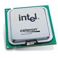 Processador Intel Celeron E3300 2.50ghz 775
