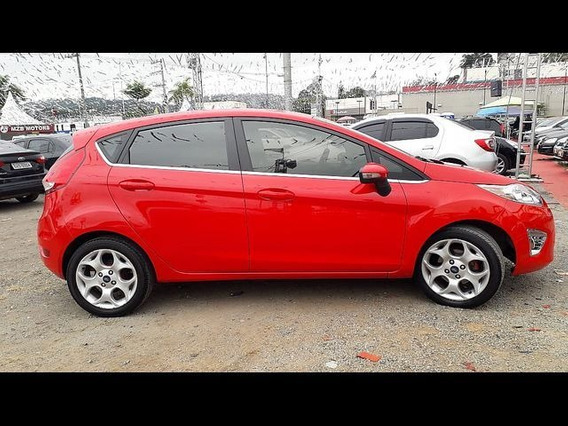 Ford New Fiesta Se 1.6 2013