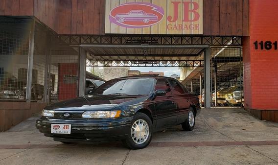 Ford Taurus Lx 3.0 V6 1994 1994
