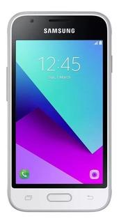 Samsung Galaxy J1 Mini Prime Dual SIM 8 GB Branco 1 GB RAM