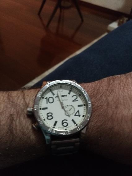 Relógio Nixon Simplify The 51-30 Usado