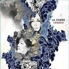 La Charo Legado Cd Nuevo 2019 Original Tonolec