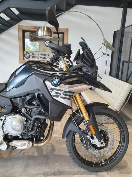 Bmw F 850 Gs 0km- Entrega Inmediata - Delta Motors Motorrad