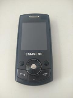 Samsung Sgh J700i Semi-novo Desbloq C/ Garantia