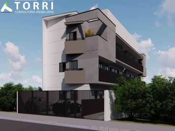 Apartamento A Venda No Jardim Simus - Ap00482 - 34660886