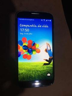 Telefone Celular Samsung S4 Mini - Gti-9505