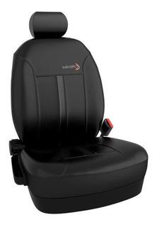 Funda Cubre Asiento Cuero Automotor Para Peugeot 206 Mkr