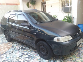 Fiat Palio Weekend Completa + Kit Gnv