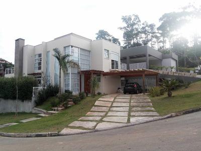 Casa Em Condominio - Jardim Moinho Velho - Ref: 6257 - V-6257