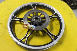 Roda Dianteira Suzuki Intruder Com Disco