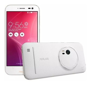 Asus Zenfone Zoom 64gb Tela 5.5 4g Câmera 13m - Vtrine