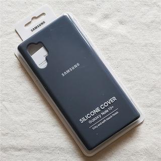 Capa Original Samsung Protetora De Silicone Para Galaxy Note