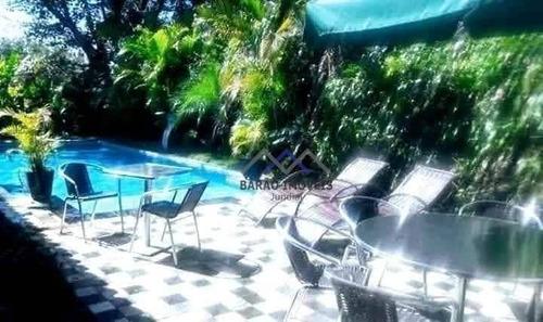 Imagem 1 de 29 de Chácara Com 3 Dormitórios À Venda, 170 M² Por R$ 880.000,00 - Fazenda Primavera - Jarinu/sp - Ch0074