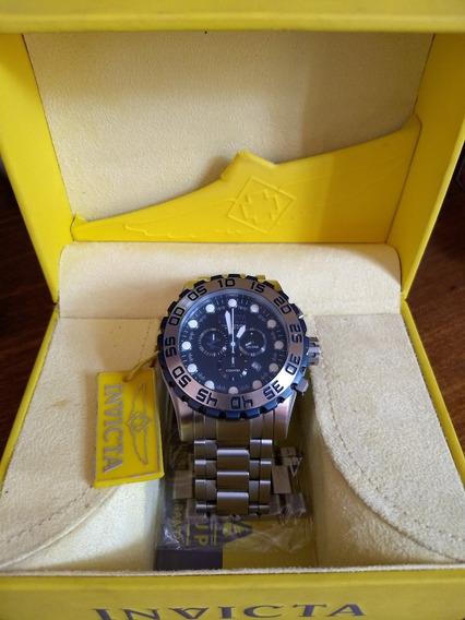 Relógio Invicta Reserve W/r 500