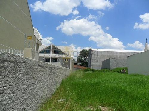 Terreno A Venda No Bairro Jardim Das Américas Em Curitiba - - 5397-1